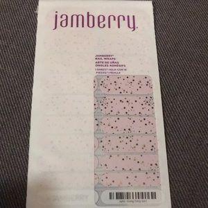 Jamberry Nail Wraps - Going Dotty